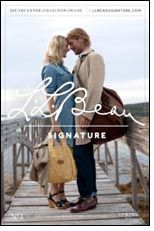 L.L.Bean Signature to launch with Spring 2010 catalog
