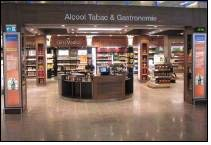 Nuance opens five new stores at Toulouse airport