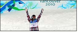 Oakley athletes earn 65 medals in Vancouver