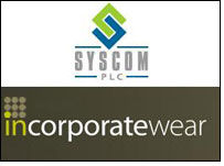 All Systems Go at Incorporatewear with SyscomERP