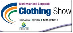 Syscom to again be offering IT Clinic at Workwear Show
