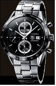 Carrera Calibre 1887 is rising above whims of fashion trends
