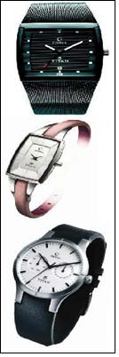 Obaku by Titan - Zen philosophy inspired watches