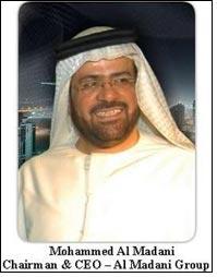 Al Madani opens 2 new stores at Mirdif City Centre