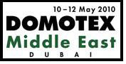 Showcase of comprehensive range of flooring solutions DOMOTEX Middle East