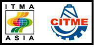 Exhibition space sold out at ITMA ASIA + CITME, CEMATEX