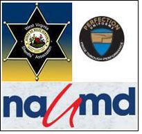 West Virginia Sheriffs win best dressed distinction