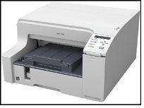 ChromaBlast cotton transfer ink for Ricoh GX e3300N