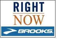 Brooks uses RightNow Chat to bring run-happy service spirit online