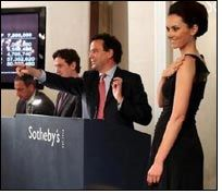 Noble Jewels performs so well again - Sotheby's