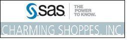 Charming Shoppes implements SAS Size Profiling