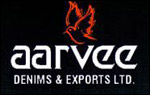 Aarvee Denims registers 890% rise in net profit