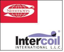 Intercoil to import high-end machinery from Simmons