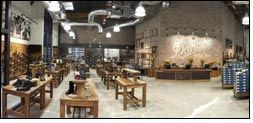 Danner opens new Portland retail store