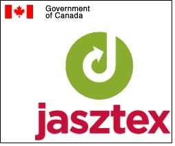 Jasztex gets fund for commercialization of specialty fabrics