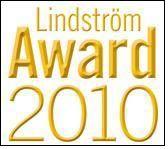 Kati Joki wins Lindström Award