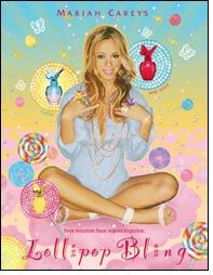 Fragrance, candy & music to come under name of Mariah Carey