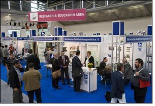 ITMA 2011 to focus on Research and Education sector
