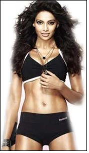 Bipasha Basu launches own line of fitness clothing