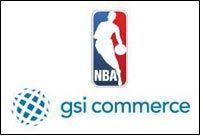 GSI will continue to develop NBA's merchandise catalogs