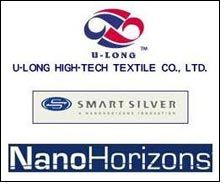 U-Long selects SmartSilver for performance textiles