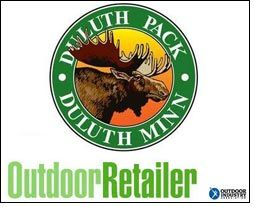 Debut of Duluth Pack at Outdoor Retailer
