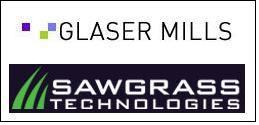 Sawgrass & Glaser Mills to revolutionize nylon & polyester banner printing