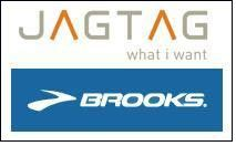 Brooks 'Host the Ghost' incorporates JAGTAG 2D barcodes