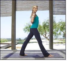 lucy launches new Organic Cotton Yoga Collection