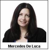 Mercedes De Luca takes on role of MyShape CEO