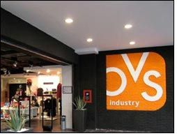 OVS Industry brand to set up shop in India