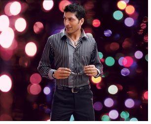 S Kumars unveils economy brand 'World Player'