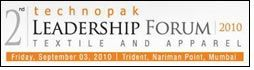 Technopak Forum on Textile and Apparel Industry - Vision 2020