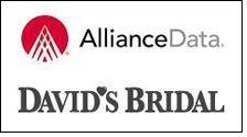 David's Bridal picks ADS branded credit cards program