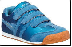 Stay hip with Bata's Northstar Canvas Shoes