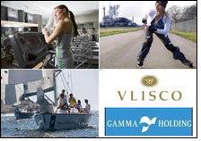 Gamma Holding sells Vlisco Group