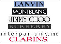 Clarins to join forces with InterParfums Luxury Brands