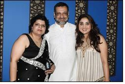 LIALI & designer Amir Adnan hosts impressive Suhoor