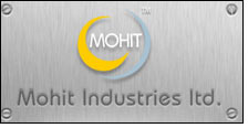 Mohit Industries orders two DTY machines for Rs 21 million