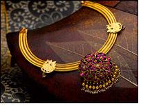 NAC presents 'Unique' jewellery at Vivaha