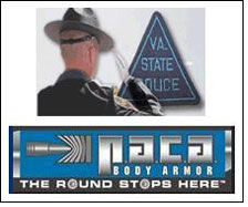 PACA bags Virginia State Police contract for soft body armor
