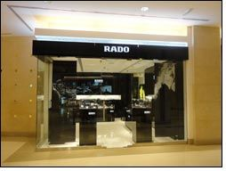 Rado opens new store in the heart of Old Dubai