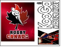 New & enhanced deal between KooGa & Rugby Canada