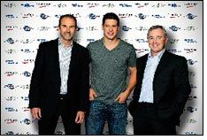 Sidney Crosby teams up with sporting goods retailer