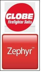 Globe adopts Zephyr's PSM technology for turnout gear
