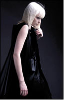'...contingence' spring-summer 2011 by EDITH A`GAY