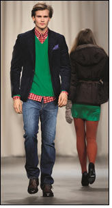 Fall-Winter 2010 Collection from GANT