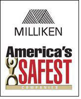 Textile giant Milliken earns safety honor for second time