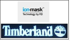 Timberland to use P2i ion-mask technology for spring styles