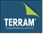 New website of Terram may push new marketing into France